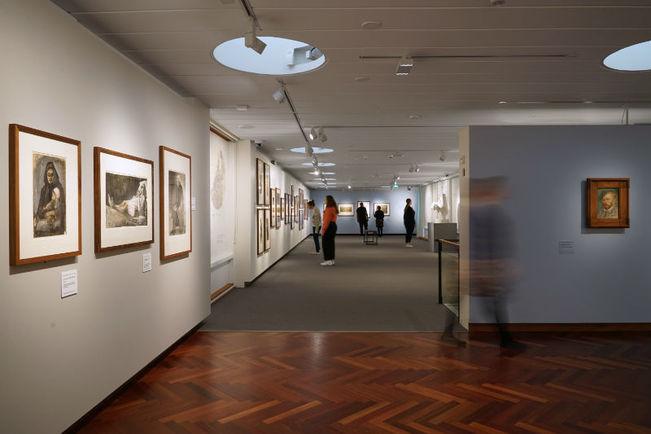 Статьи Культура, Итоги выставки произведений Винсента Вон Гога в Финляндии   Первую выставку Ван Гога в Финляндии готовили восемь лет