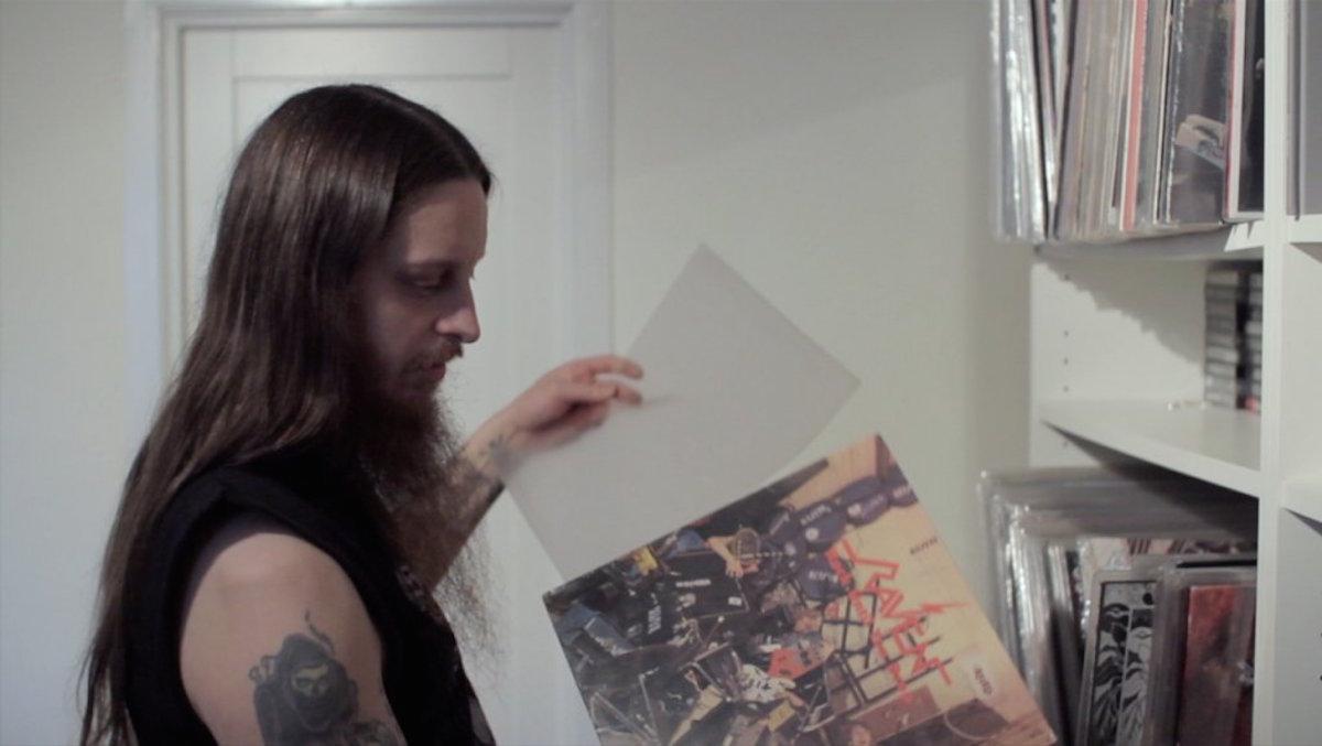 Навыборах вНорвегии «случайно» победил лидер блэк-метал-группы Darkthrone
