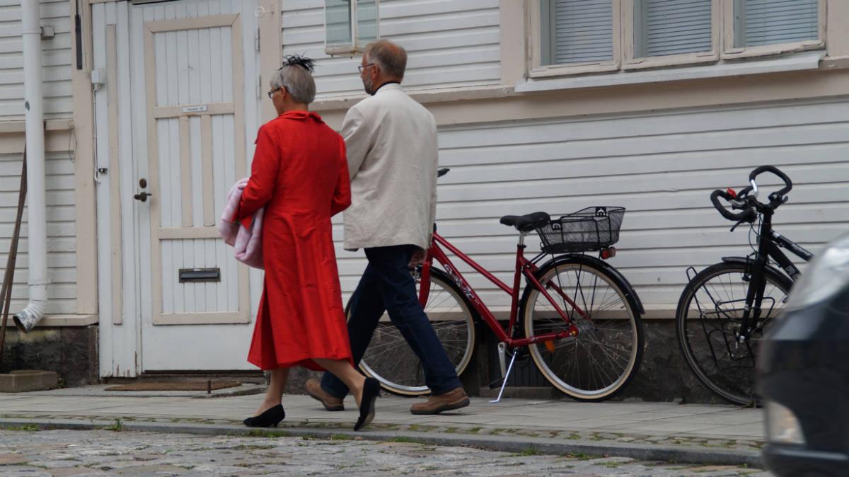 Фото: ScandiNews/ Савонлинна
