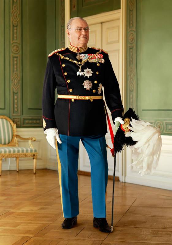 Фотограф: Яков Йоргенсен / Его Королевское Высочество Принц-консорт