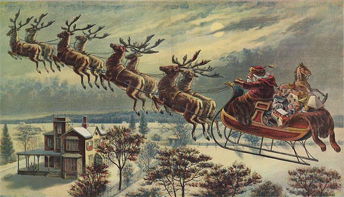 http://www.henrylivingston.com/xmas/reindeer.htm