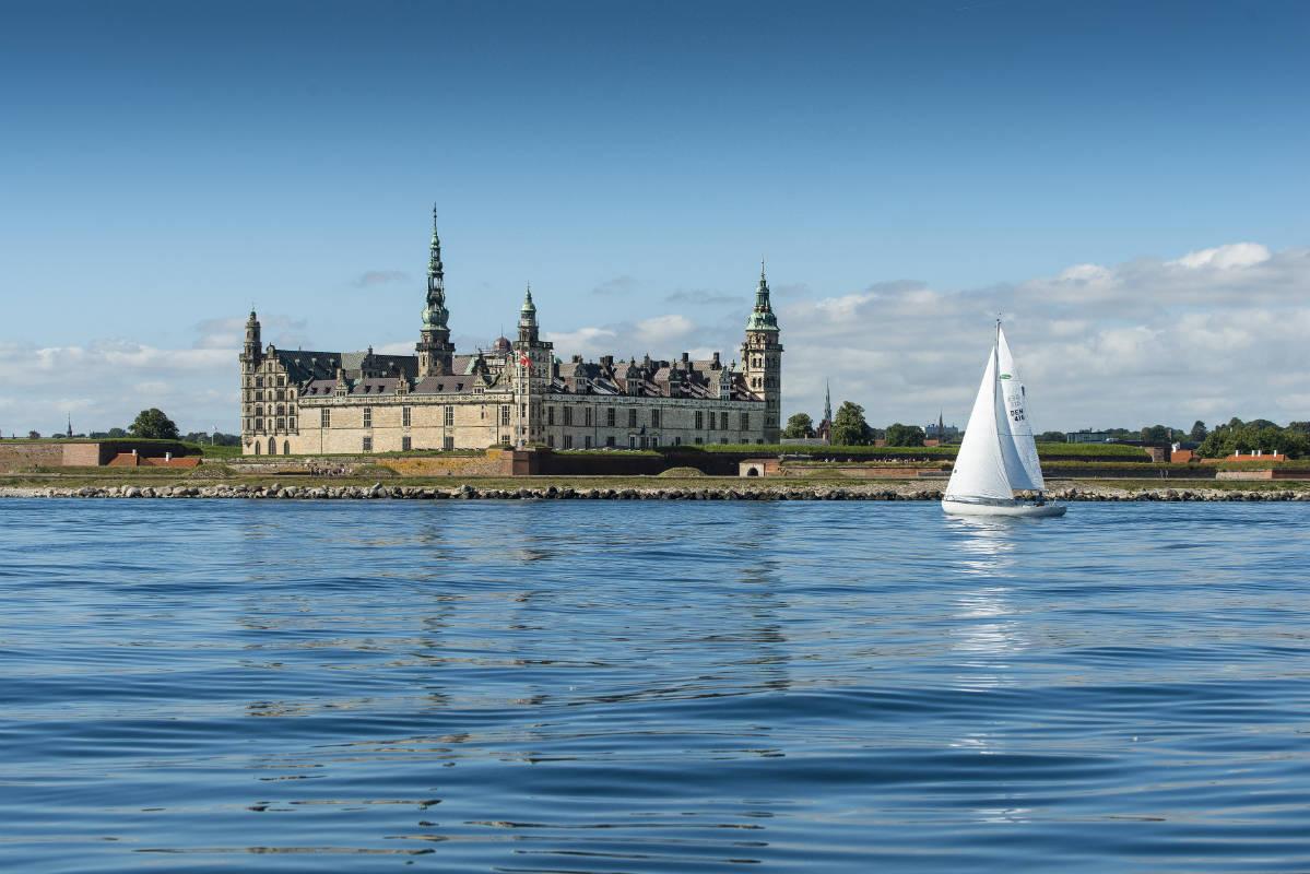 Фото: Thomas Rahbek/ Kronborg