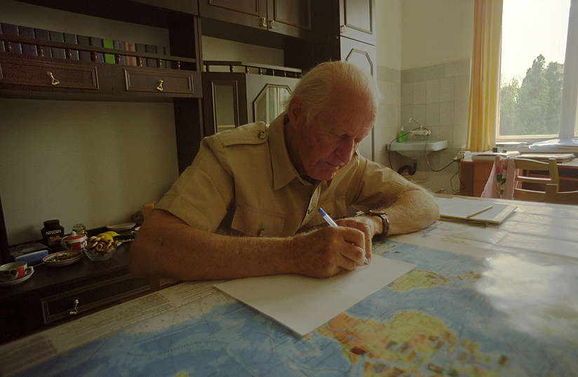 jelalex1978 /Thor Heyerdahl