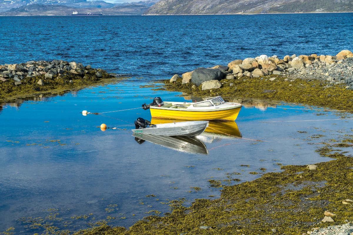 Sor-Varanger, Finnmark, Norway