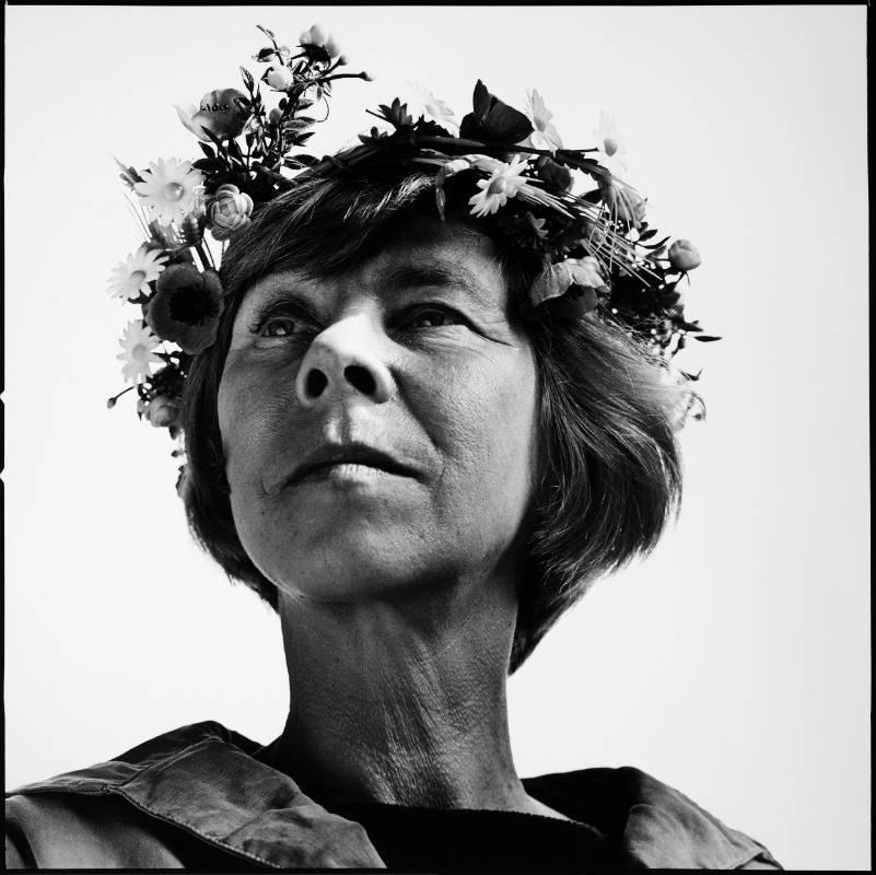 Dunkers kulturhus / Hans Gedda / Tove Jansson, author, 1967