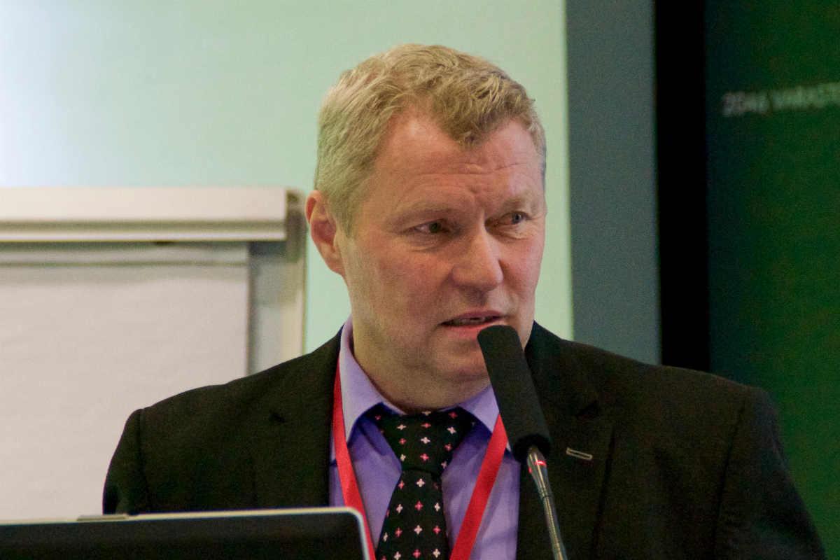 Вейё Парвиайнен советует европейским яхтсменам ходить в Россию с опытным проводником