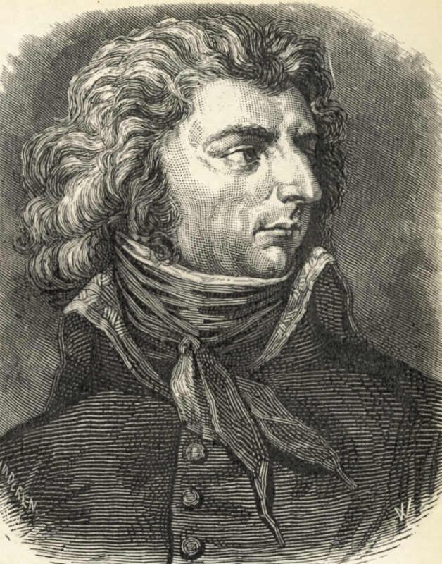 wikimedia.org. ean Baptiste Bernadotte