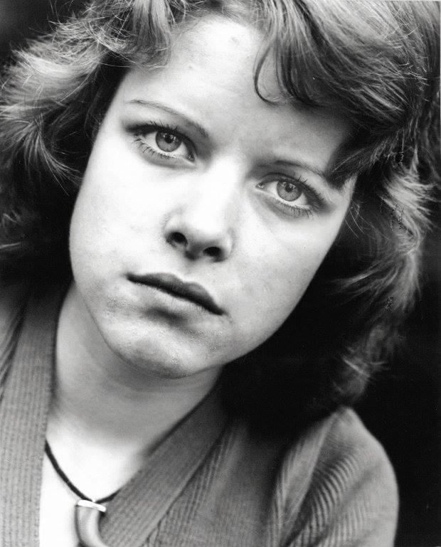Сара Льюнкранц, 16 лет
