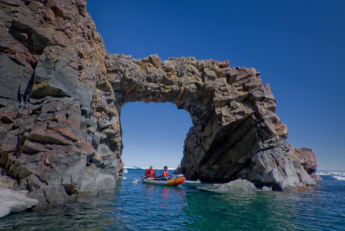 Фото: Вячеслав Титов / Гренландия