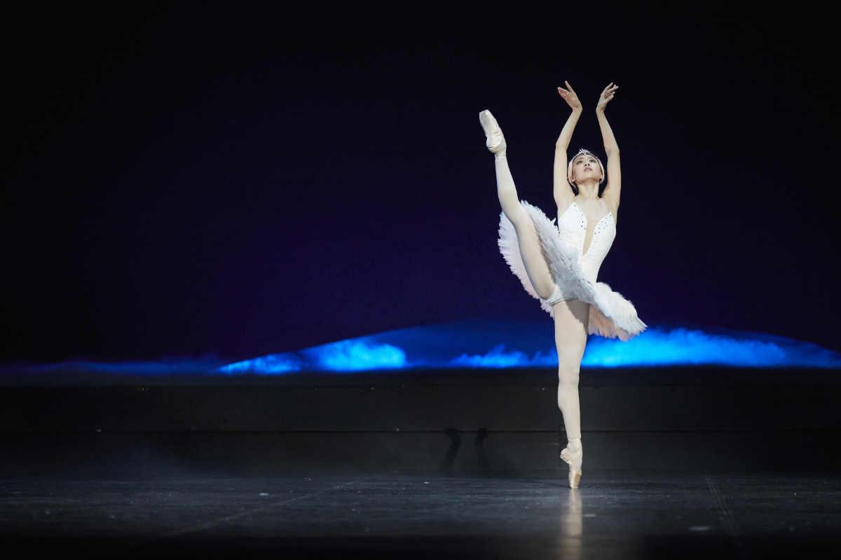 Финский национальный балет © 2017 Йонас Лундквист/ Сун Уйменг