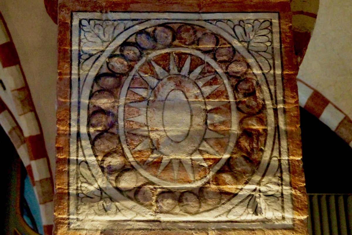 ScandiNews/Элементы внутреннего убранства церкви на Архипелаге Турку