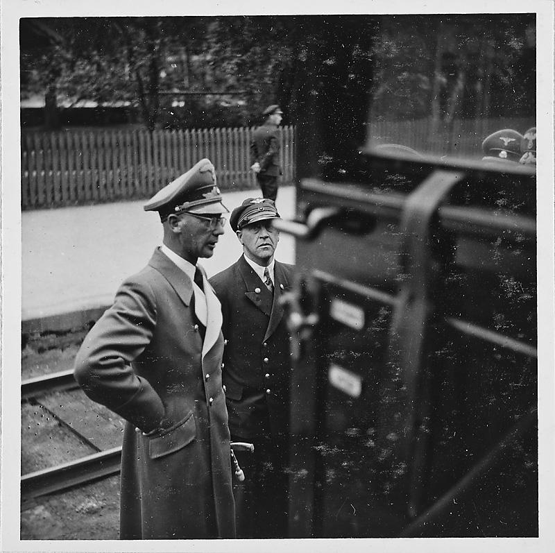 Фото: Riksarkivet (National Archives of Norway) /Йозеф Антон Генрих Тербовен