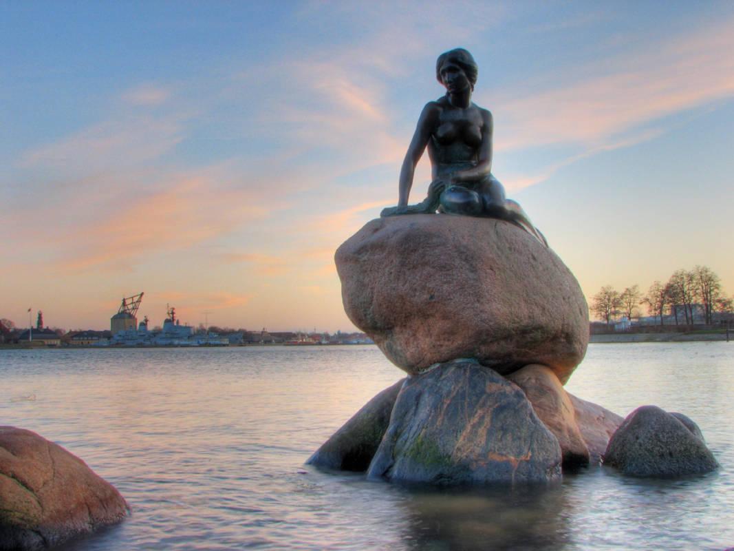 flickr.com/  Tuan Hoang Nguyen/ The Little Mermaid