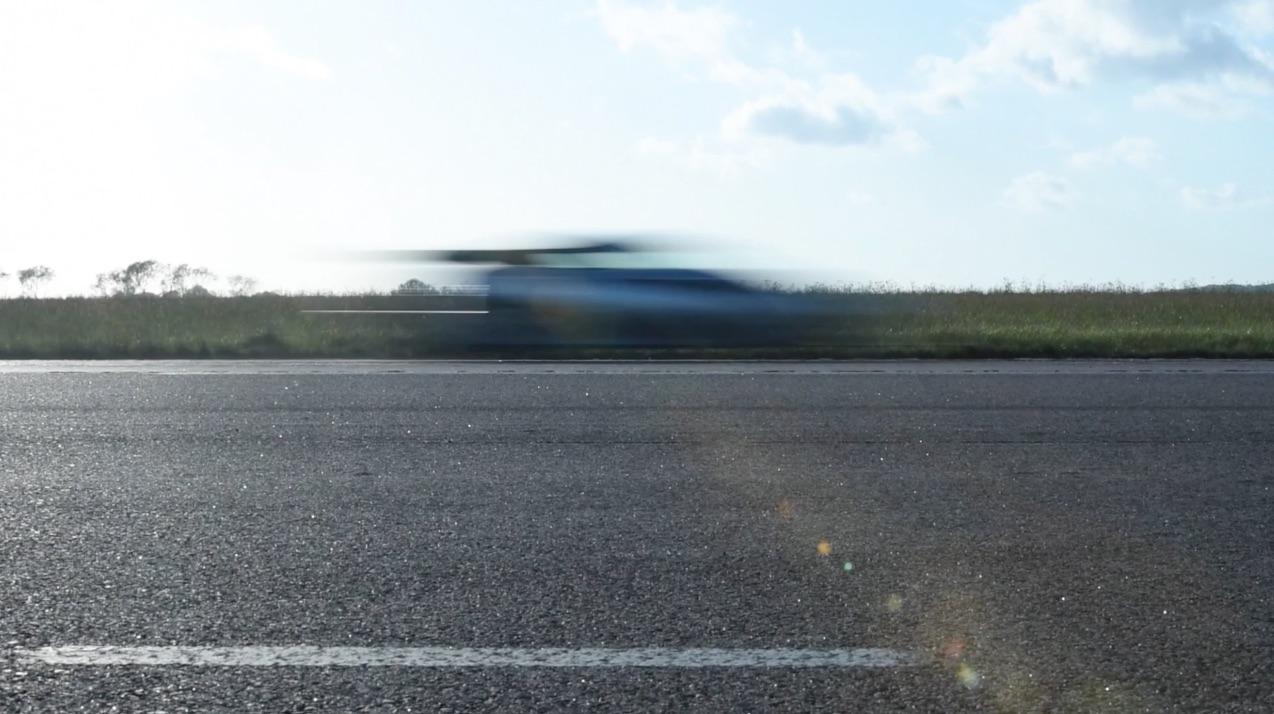 <b>Koenigsegg One:1 Megacar</b> \ koenigsegg.com